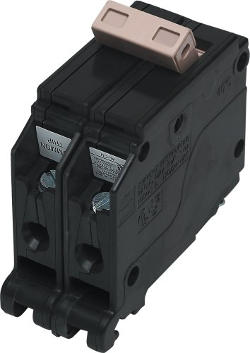 Connecticut Electric CH270 Type Ch. Circuit Breaker, 120/240 V, 70 A, 2 P, 10 Ka, amp