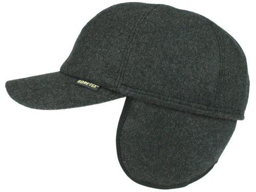 Göttmann -  Cappellino da Baseball - Uomo Grigio Grigio