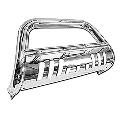 06 4runner grill guard - 8