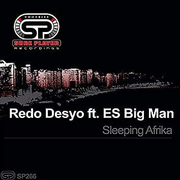 Sleeping Afrika
