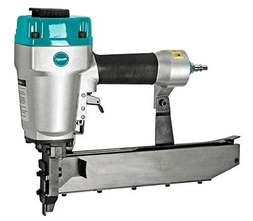 Aircraft Druckluft Klammergerät NG 50 PRO (für Klammern 19-50 mm Typ N, Unterladermagazin mit Kontaktsicherung), 2405601