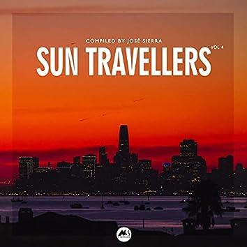 Sun Travellers, Vol. 4