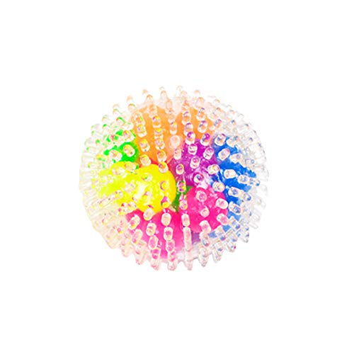 muskmelon Pop It Fidget Toy Barato Pelota Antiestrés Niños Bola Antiestrés Stress Ball De Diferentes Diseño Juguetes Sensoriales Antiestres para Aliviar el Estrés TDAH