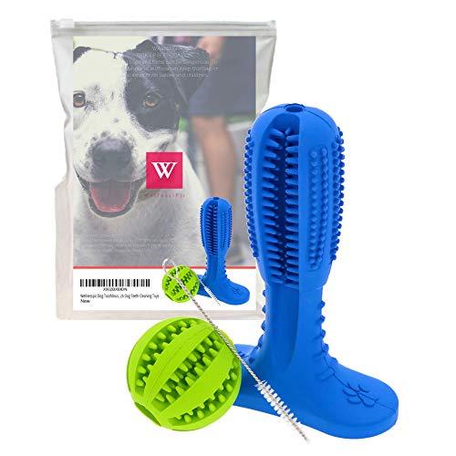 Best dog toothbrush stick medium for 2021