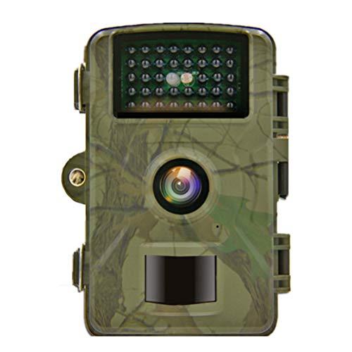 Cabilock Trail-Kamera, 1080P, wasserdicht, für Wildtierüberwachung