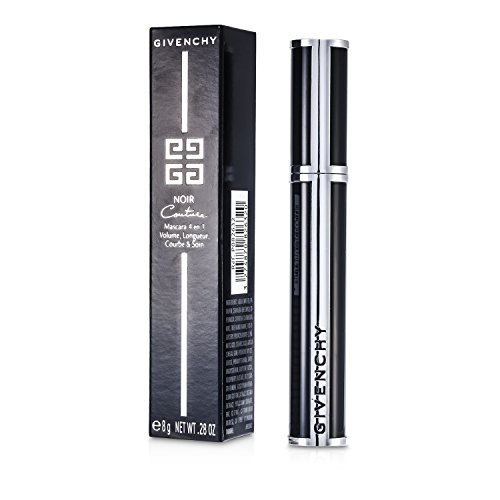 Givenchy Mascara Noir Couture, N°02 Brown Satin, 3er Pack (3 x 8 g)