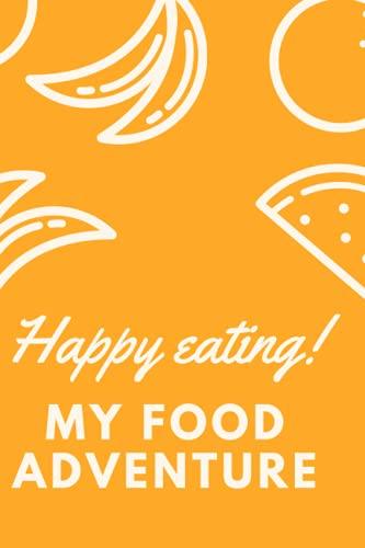 Happy Eating Food Tracker:: Diet...
