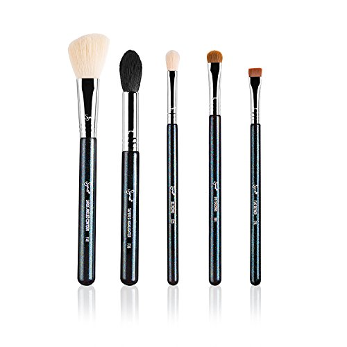 Sigma Beauty Nightlife By Camila Coelho Brush Set (Limited Edition) 5pcs