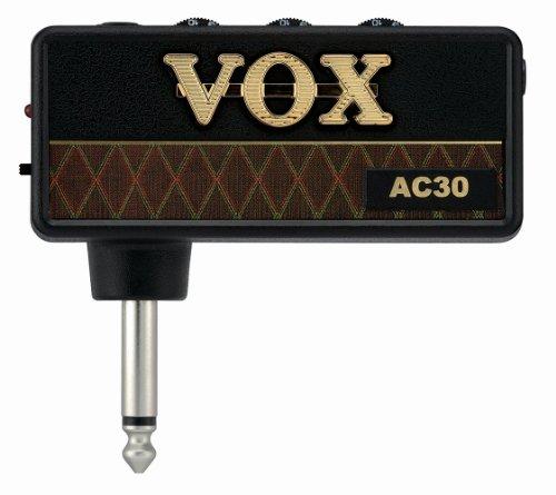 Vox AMPLUG-AC Vox AC30 Kopfhörer-Verstärker