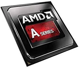 AMD A4-6300 Richland Dual-Core 3.7GHz (3.9GHz Turbo) Socket FM2 65W Desktop Processor AMD Radeon HD 8370D AD6300OKA23HL CP...