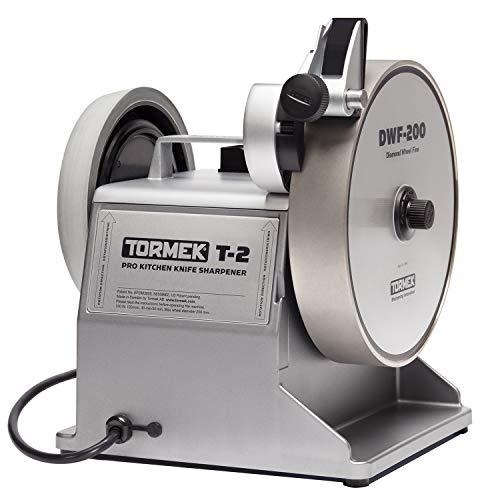 Elektrische slijper TORMEK T-2