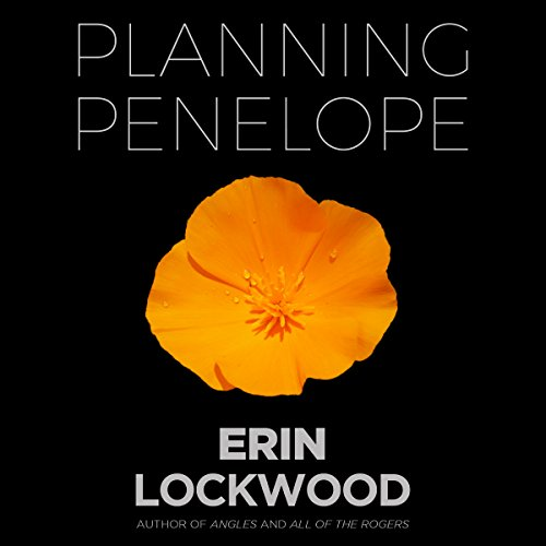 Planning Penelope audiobook cover art