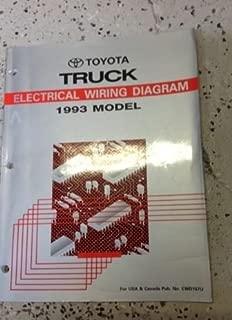 Best toyota pickup wiring diagram Reviews