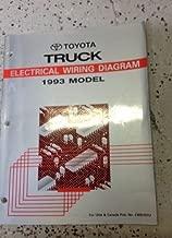 93 toyota pickup wiring diagram amazon com toyota pickup wiring diagram books  toyota pickup wiring diagram