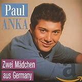 Songtexte von Paul Anka - Zwei Mädchen aus Germany