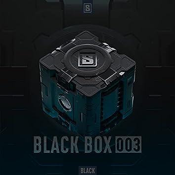BLACK BOX 003