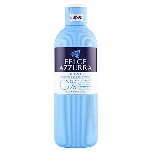 Felce Azzurra Bagnodoccia Puro–1Packung mit 650ml