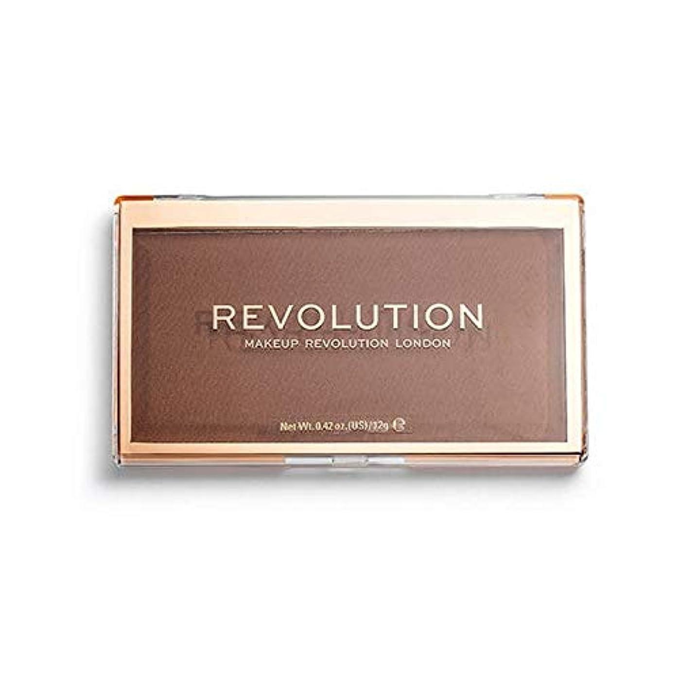 低下蛾嵐の[Revolution ] 回転マットベース粉末P13 - Revolution Matte Base Powder P13 [並行輸入品]