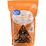 Great Value Trail Mix, Nut & Honey, 26 oz Naturally Delicious and a Popular Snack
