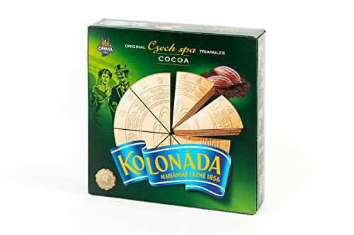 5 Packungen Kolonada Oblaten Kakao