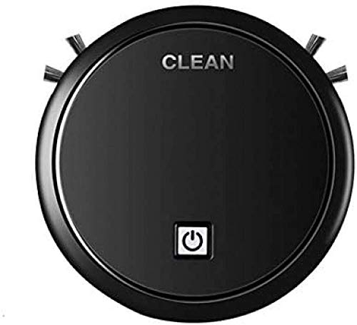 Best Prices! Coffee Filter Sweeping Robot Vacuum Cleaner Intelligent Home Automatic Strong Suction M...