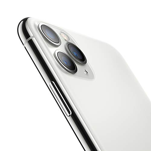 Apple iPhone 11 Pro Max (256GB) - Silber