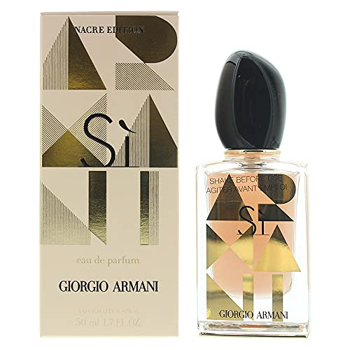 Armani Perfume - 50 ml
