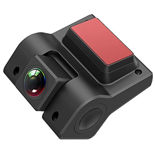 VICASKY Mini Grabadora de Conducción de Coche USB Cámara de Respaldo de Coche Cámara de Salpicadero Pantalla Grande AR Navegador Accesorios