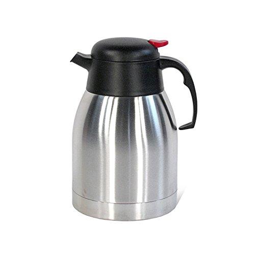 Aurora Store Thermos 750 ML Acciaio Inox BROCCA CARAFFA Termica PORTABEVANDE TERMOS Caffe' The'