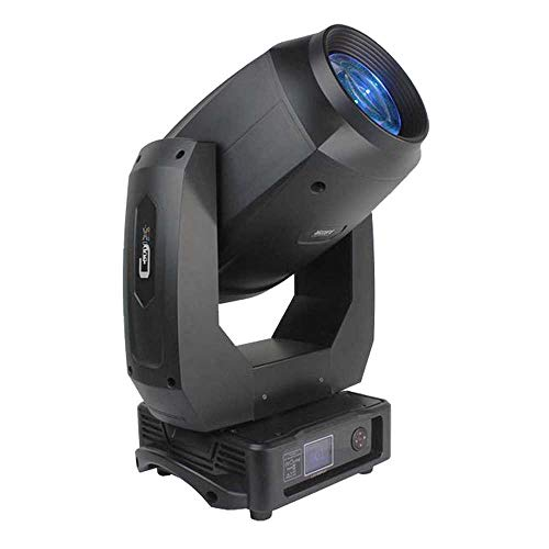 Read About Blizzard Lighting G-Mix 200 Moving Head Spot