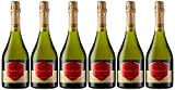 Caja de Monistrol Winemaker Brut Nature Cava - 6 botellas x 750 ml. - 4500 ml
