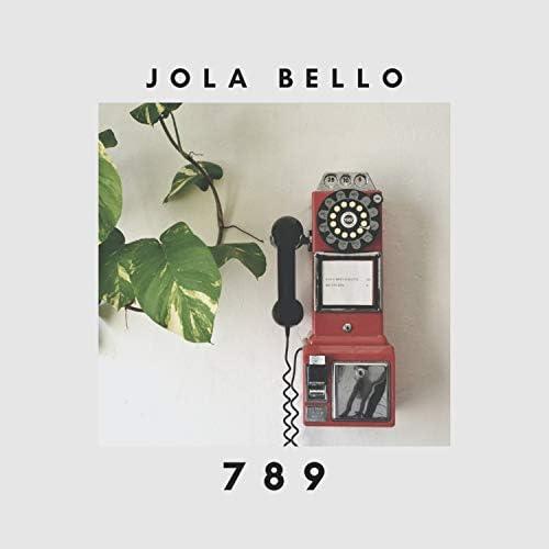 Jola Bello