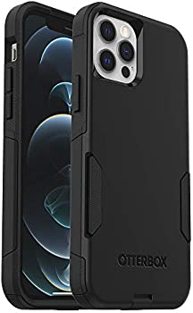 OtterBox Commuter Series Case for iPhone 12 & iPhone 12 Pro