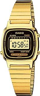 Casio LA670WGA-1VT Reloj Vintage