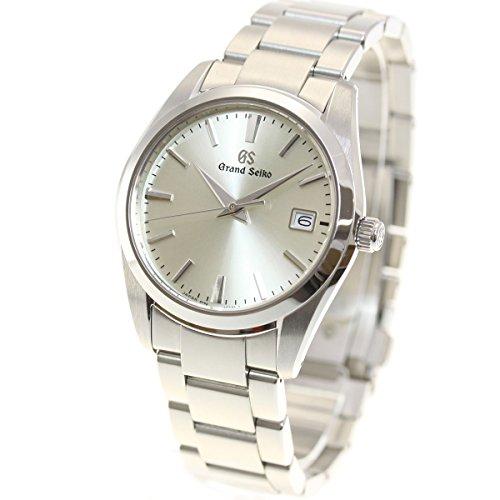 [グランドセイコー]GRAND SEIKO 腕時計 メンズ SBGX263