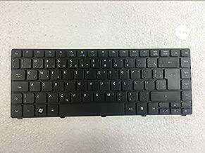 New BR Keyboard for Acer Aspire 4739 4739Z 4740 4740G 4741 4741G 4741Z 4741ZG 4743 4743G 3810T 4810T 4551 4552 4253 BR