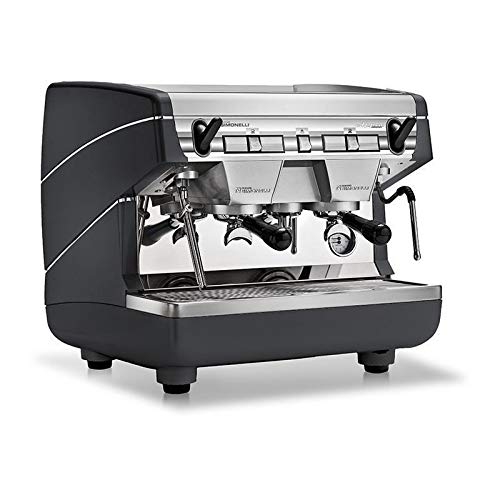 Why Choose Nuova Simonelli Appia II Semi Automatic Espresso Machine