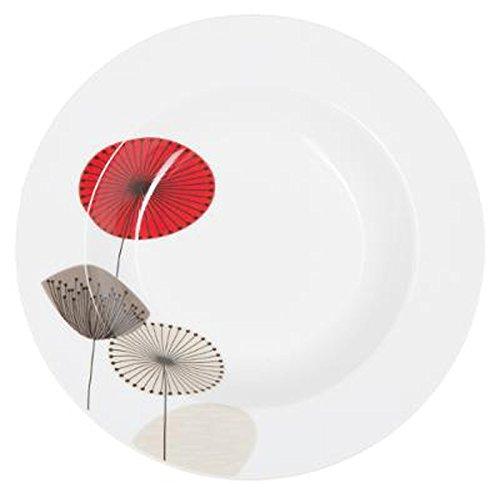 Secret de Gourmet - Lot de 6 Assiettes Creuses\