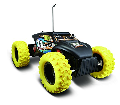 Maisto R/C Rock Crawler Extreme Radio Control Vehicle, Colors may vary