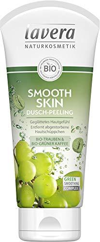 Lavera Bio SMOOTH SKIN Dusch-Peeling (1 x 200 ml)