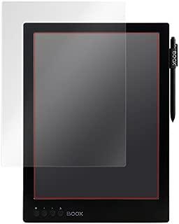 書き味向上ペーパーライク 保護フィルム BOOX MAX/PAPERLIKEPRO OverLay Paper OKBOOXMAX/1