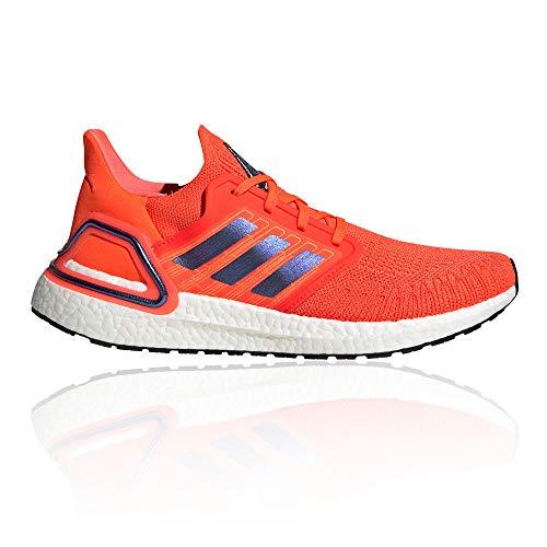 adidas Ultra Boost 20 Laufschuhe - SS20 46 2/3 EU ROT