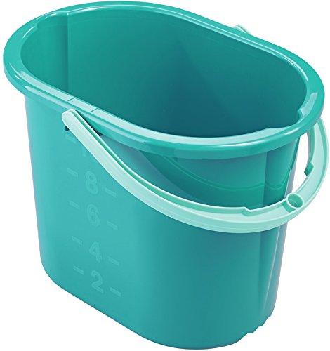 Leifheit Picobello Eimer, blau