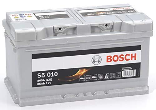 Bosch 585200080 Starterbatterien