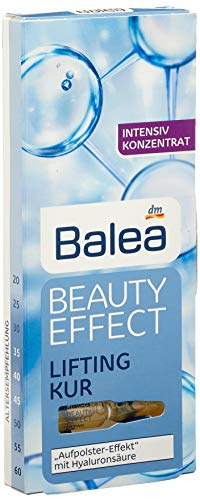 Balea Beauty Effect Lifting Kur (7x1ml)