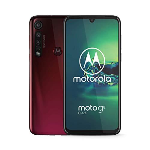 Motorola Moto G8+ Plus (64GB, 4GB)