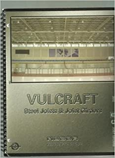 VULCRAFT 2003, Steel Joists & Joist Girders