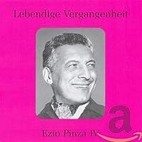 Legendary Voices Ezio Pinza Vol. 4