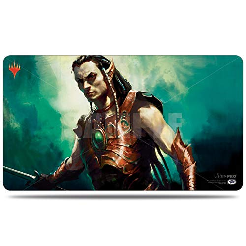 Magic: The Gathering - Legendary Collection - Ezuri, Renegade Leader Tabletop Playmat