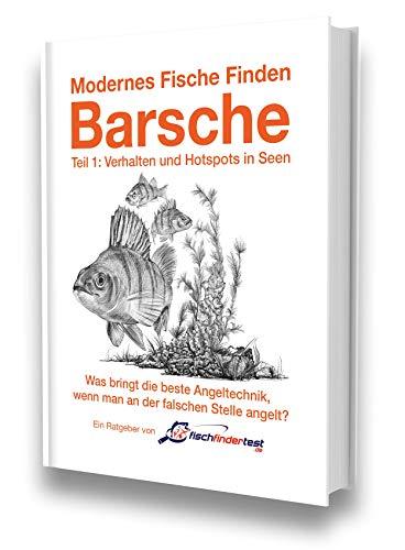 Modernes Fische Finden - Barsche Teil 1